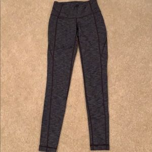 Athleta Chaturanga Tights/Leggings